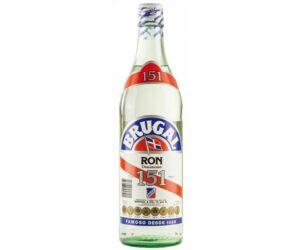 Brugal 151 rum 0,7L 75,5%