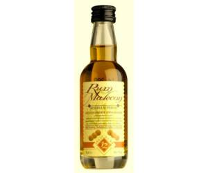 Malecon 12 éves rum mini 0,05L 40%