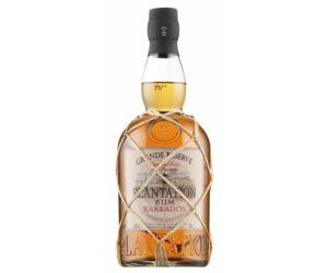 Plantation Grande Reserve - Barbados rum 0,7L 40%