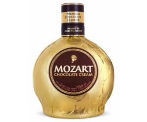 Mozart Chocolate Cream liqueur -gold- 0,5L 17%