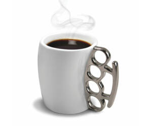 Kávésbögre boxer nyéllel