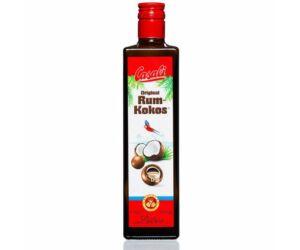 Casali Original Rum Kókusz 0,5L 15%