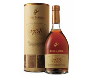 Remy Martin 1738 Accord Royal Cognac dd. 0,7L 40%