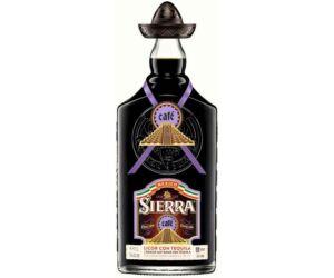Sierra Tequila Cafe 0,7L 25%