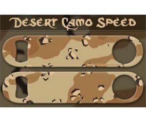 Flair nyitó Camo Desert
