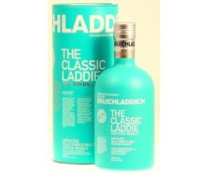 Bruichladdich Classic Laddie Scottish Barley whisky dd. 0,7L 50%