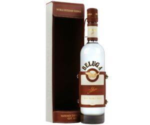 Beluga Allure Vodka bőr dd. 0,7L 40%