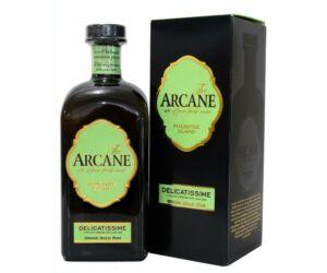 Arcane Delicatissime rum pdd. 0,7L 41%
