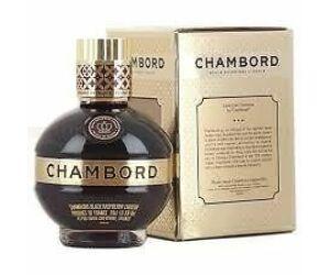 Chambord Royale de France 16,5% pdd. 0,5L