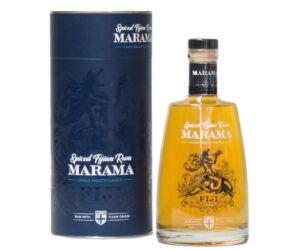 Marama Spiced Fijian rum 40% dd.0,7