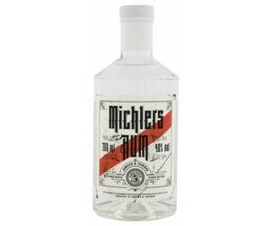 Michlers White Rum Jamaica&Trinidad 40% 0,7