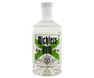 Michlers Overproof White Rum 63% 0,7