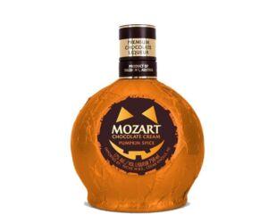 Mozart Pumpkin Spice Cream liqueur -narancs- 17% 0,5