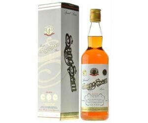 SangSom Special Rum 40% pdd. Thaiföld-i Rum 0,7