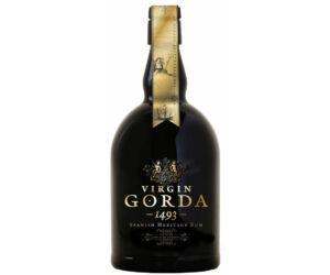 Virgin Gorda 1493 Spanish Heritage rum 40% 0,7