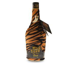 Wild Tiger rum 40% 0,7