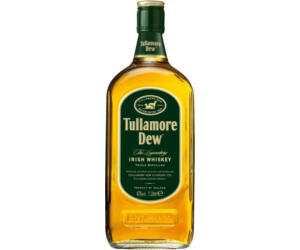 Tullamore Dew whiskey 0,7L 40%