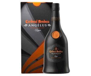 Cardenal Mendoza Angelus likőr 0,7L 40% pdd.