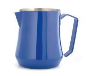 Motta tejkiöntő - tejhabosító kék 0,5L