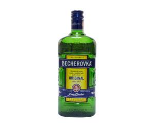 Becherovka 0,05L 38%