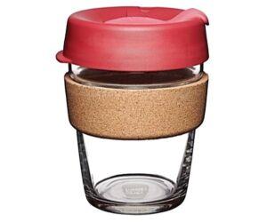 KeepCup brew to go THERMAL parafa/üveg pohár 360 ml