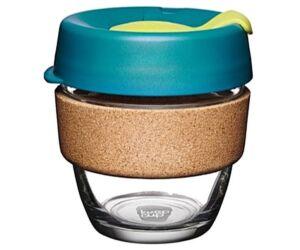 KeepCup brew to go TURBINE parafa/üveg pohár 240 ml