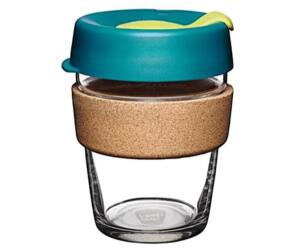 KeepCup brew to go TURBINE parafa/üveg pohár 360 ml