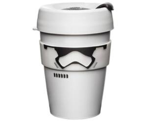 "KeepCup original to go pohár ""Star Wars Storm Trooper"" 360 ml"