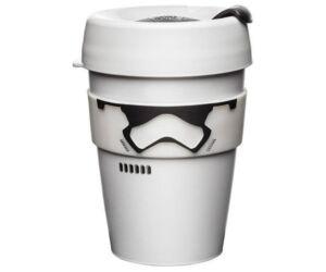 """KeepCup original to go pohár """"Star Wars Storm Trooper"""" 360 ml"""