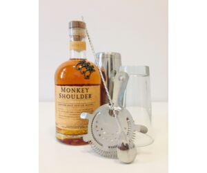 Monkey Shoulder Whisky Sour koktélcsomag