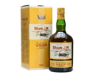 JM VSOP rum 0,7 l, 43%