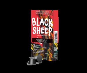 Black Sheep - Fekete Bárány Espresso Blend Nespresso kompatibilis kávékapszula 10db/cs