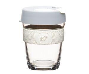 KeepCup Brew Café Chino üveg pohár 360 ml