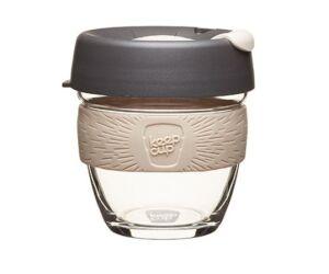 KeepCup Brew Café Chai üveg pohár 240 ml