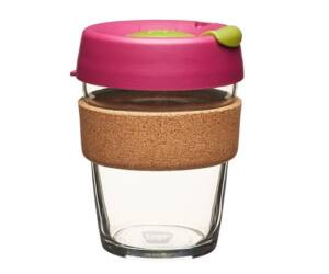 KeepCup brew to go cinnamon parafa/üveg pohár 360 ml