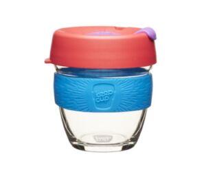 KeepCup brew to go üveg  pohár Hibiscus 240 ml