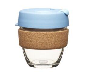 KeepCup brew to go Rock Salt parafa/üveg  pohár 240 ml
