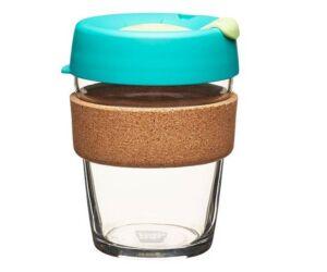 KeepCup brew to go Thyme parafa/üveg pohár 360 ml