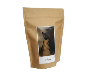 Bagira Tanzania bourbon Typica szemes kávé 250g