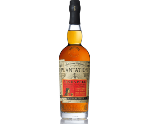 Plantation Pineapple rum 0,7L 40%