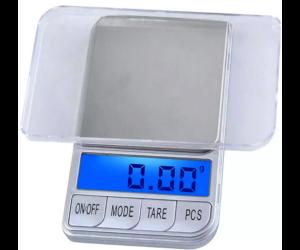 AVX-SC2 barista mérleg-2000g- 0,1g pontosság