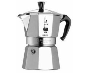 Bialetti moka expressz alumínium kotyogós kávéfőző 4 személyes