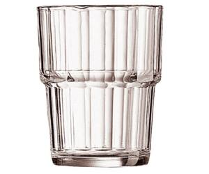 Norvege rakásolható pohár 160 ml