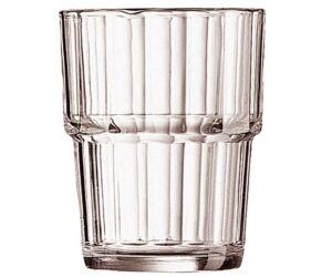 Norvege rakásolható pohár 250 ml