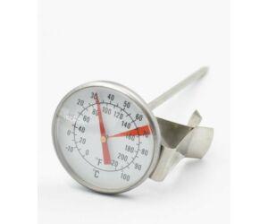 AVX Klipszes Tejhőmérő