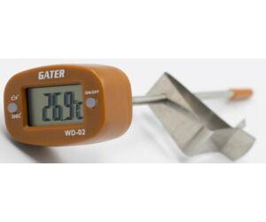 Gater Digitális tejhőmérő