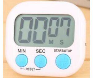AVX digitális timer