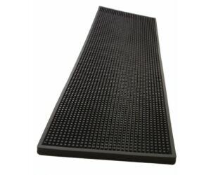 The Bars barmat fekete széles 20x60 cm