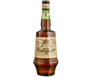 Montenegro Amaro likőr 0,7L 23%