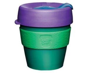 KeepCup original to go pohár kávés termosz FOREST 240 ml